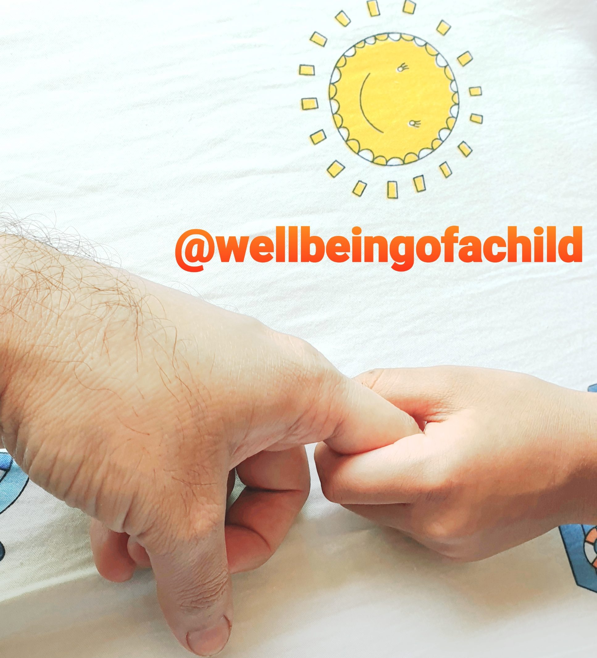 Well Being Of A Child (@wellbeingofachild)